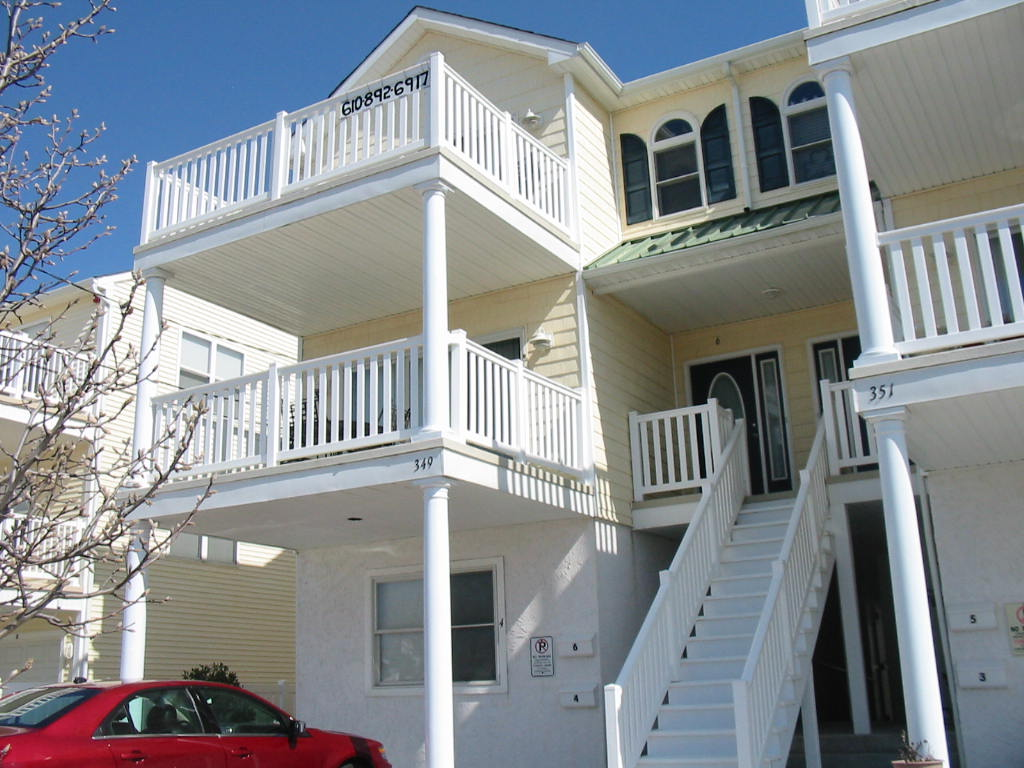349 east 24th&nbsp;6<br/>North Wildwood