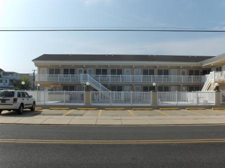2510 Atlantic Avenue&nbsp;114<br/>North Wildwood
