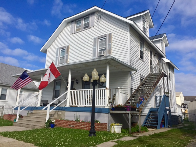 1707 New York Ave&nbsp;1st Floor<br/>North Wildwood